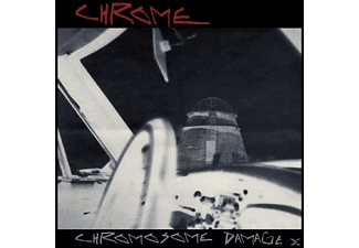 Chrome - Chromosome Damage - (Vinyl)