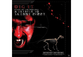 VARIOUS - Tribute To Skinny Puppy - (CD)