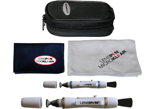 LENSPEN Outdoor Pro Rengörings-kit - Vit