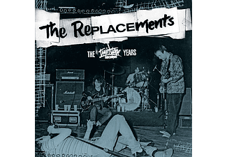 The Replacements - The Twin-Tone Years (Vinyl LP (nagylemez))