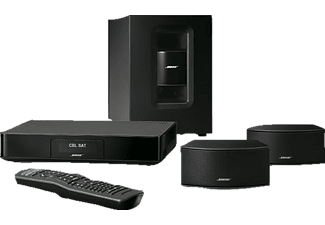 bose syst me home cin ma cinemate 220 adaptateur sans. Black Bedroom Furniture Sets. Home Design Ideas