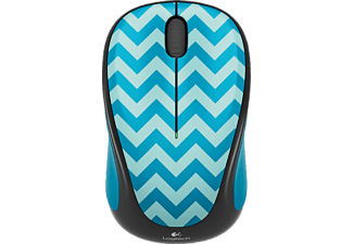 LOGITECH M238 Play Collection Teal Chevron - (910-004520)