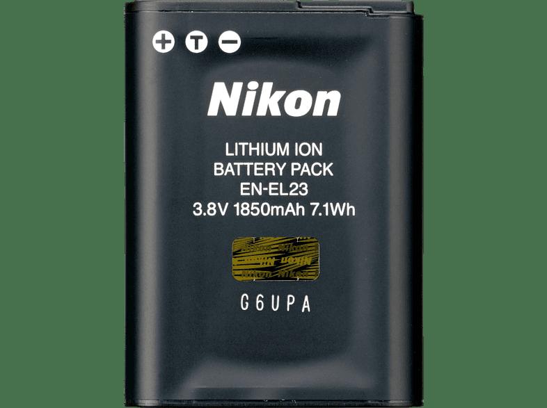 NIKON Μπαταρία EN EL 23 της Nikon hobby   φωτογραφία φωτογραφικές μηχανές διάφορα αξεσουάρ