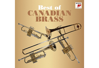 The Canadian Brass - Canadian Brass - Best Of [CD]