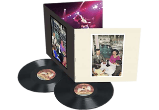 Led Zeppelin - Presence - Reissue - Remastered - Deluxe Edition (Vinyl LP (nagylemez))