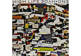 Eno * Hyde - High Life (2LP+MP3/Gatefold) - (LP + Download)