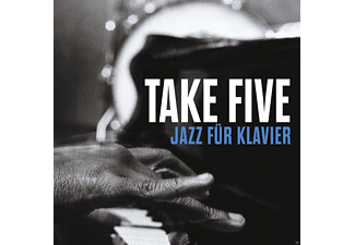 VARIOUS - Take Five - (CD)