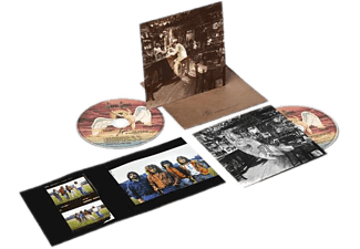 Led Zeppelin - In Through The Out Door - Reissue - Deluxe Edition (CD)