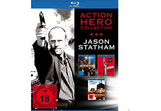 Action Hero Collection: Jason Statham [Blu-ray]