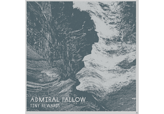 Admiral Fallow - Tiny Rewards (Incl.3 Bonustracks & Mp3 Code) [Vinyl]