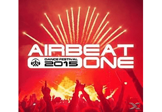 Various - AIRBEAT ONE - DANCE FESTIVAL 2015 [CD]
