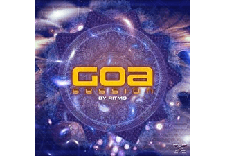 Various - GOA SESSION-BY RITMO - (CD)