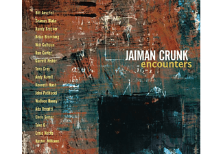 Jaimian Crunk - Encounters - (CD)