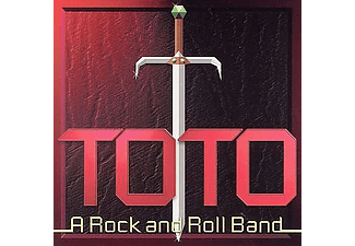 Toto - A Rock and Roll Band (CD)