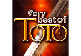 Toto - The Very Best of Toto (CD)