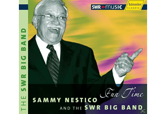 The Swr Big Band - Fun Time - (CD)