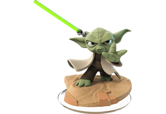 DISNEY Infinity 3.0 - Star Wars Yoda