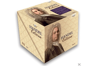 Various - Händel Edition - (CD)