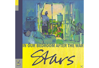 The Stars - IN OUR BEDROOM AFTER THE WAR - (CD)