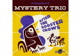 The Mystery Trio - After The Rooster Crows - (CD)