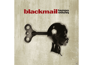 Blackmail - Tempo Tempo - (CD)