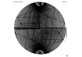 Deaf Wish - PAIN - (LP + Download)