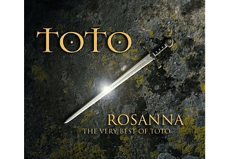 Toto - Rosanna - The Very Best of Toto (CD)