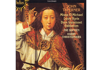 "Harry Christophers, Sixteen,The/Christophers,Harry - Missa ""O Michael"" - (CD)"