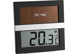 TFA 30.1037 Digitales Solar Thermometer