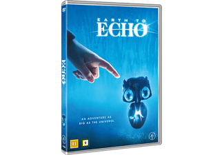 Earth To Echo Äventyr DVD