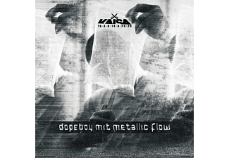 Kaisa - Dopeboy Mit Metallic Flow (Limited Boxset) [CD + Merchandising]