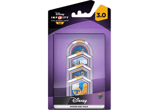 DISNEY Infinity 3.0 - Disney Tomorrowlad Power Disc Pack