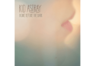 Kid Astray - Home Before The Dark (Vinyl+Cd) - (LP + Bonus-CD)