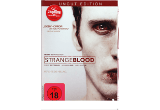 Strange Blood - (DVD)