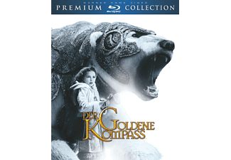 Der Goldene Kompass (Premium Collection) - (Blu-ray)