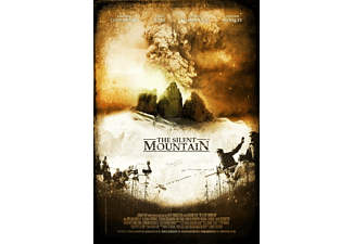 The Silent Mountain Drama DVD