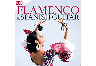Ricardo Blasco, Maria Patica, Los Gitanos - Flamenco & Spanish Guitar [CD]