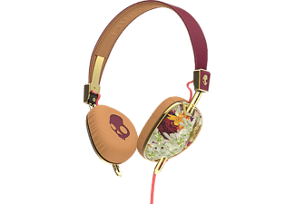 SKULLCANDY Knockout - Burgundy