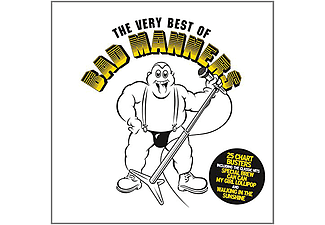 Bad Manners - The Very Best of (CD)