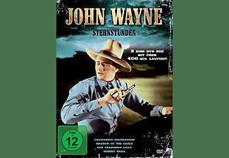 john wayne sternstunden film boxen film specials dvd media markt. Black Bedroom Furniture Sets. Home Design Ideas