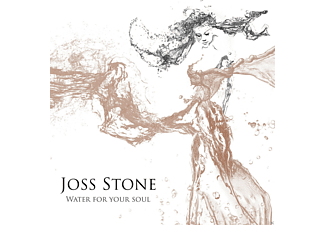 Joss Stone - Water for Your Soul [CD]