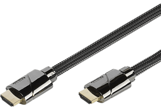 VIVANCO HDMI-kabel - 2.5 m