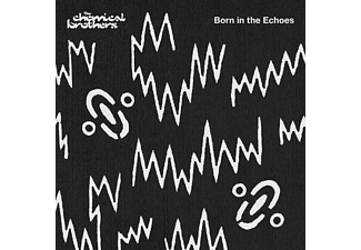 The Chemical Brothers - Born In The Echoes (2lp) - (Vinyl)