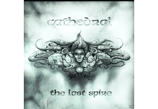Cathedral - The Last Spire - (CD)