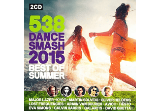 Various - 538 Dance Smash - Summer 2015 | CD