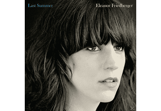 Eleanor Friedberger - Last Summer - (CD)