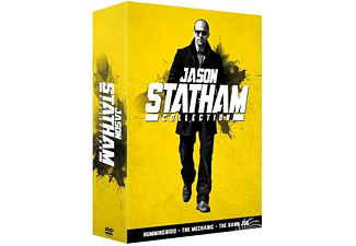 Jason Statham Box | DVD