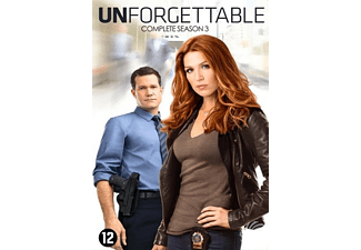 Unforgettable - Seizoen 3 | DVD