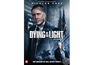 Dying Of The Light | DVD