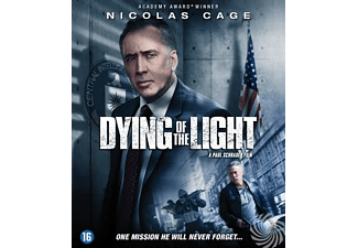 Dying Of The Light | Blu-ray